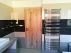 Deskové interiérové dveře STANDARD, vzor HIELO 0/3, povrch Sanremo 3D Greko